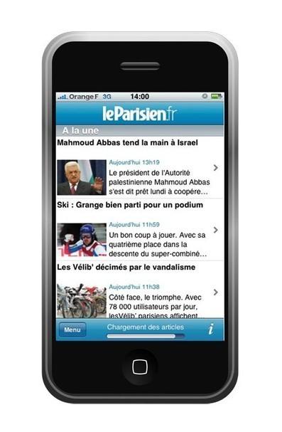 Le téléphone mobile dépasse latélévision en termes detempsmédiatique | Intégrateur Multimédia, secteur Hôtelier | Scoop.it