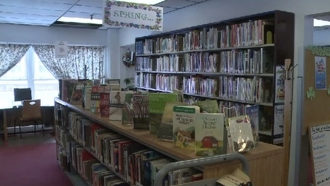 CTV Atlantic: New library for Pictou, N.S. | LibraryLinks LiensBiblio | Scoop.it