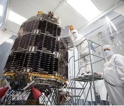 NASA tests optical links from space - EDN.com (blog) | Communication Systems | Scoop.it