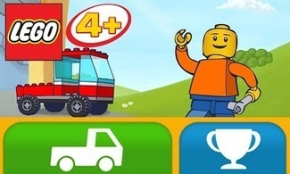 LEGO® App4+ - Applications Android sur GooglePlay | Android Apps | Scoop.it