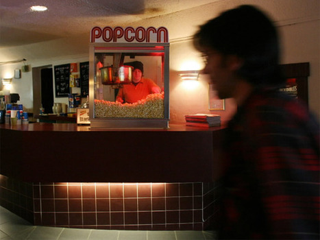 Getting to the true kernel of 'popcorn as health food'   Life   National Post   Food issues   Scoop.it