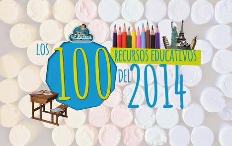 LA EDUTECA | Los 100 recursos educativos del 2014 ~ La Eduteca | Utilidades TIC para el aula | Scoop.it