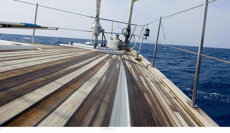 Croisière sur un catamaran ou un yacht en méditerranée, Calanques... et charters bateau | Locations de voiliers méditerranée | Scoop.it