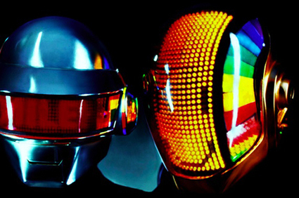 Daft Punk - No End (We Plants Are Happy Plants Remix) - | Rap , RNB , culture urbaine et buzz | Scoop.it