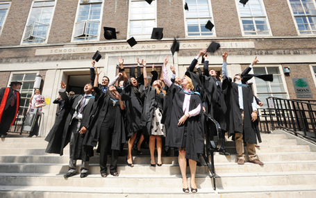 School of Oriental and African Studies (SOAS) guide - Telegraph.co.uk | Music House | Scoop.it
