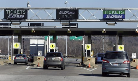 Tolls can hold surprise charges for rental-car drivers. Here's what to know. | Upsetment | Scoop.it