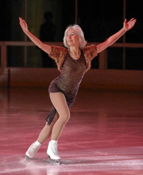 """For Richmond on Twitter   """"adult figure skating""""   Scoop.it"""