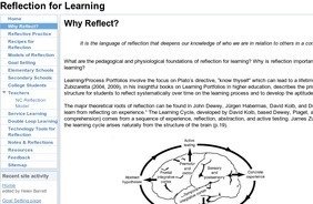 Why Reflect? - Reflection for Learning | Learning Engineering | Scoop.it