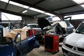 Le monopole sur les pièces de carrosserie a-t-il encore sa place ? | Actualités carrosserie et automobile | Scoop.it