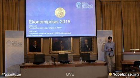 El escocés Angus Deaton gana Nobel de Economía por estudios sobre la pobreza y el consumo - BBC Mundo | El rincón de mferna | Scoop.it
