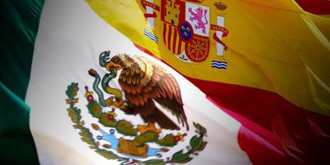 España y México, influencias recíprocas - hoyesarte.com   Mexicanos en Castilla y Leon   Scoop.it