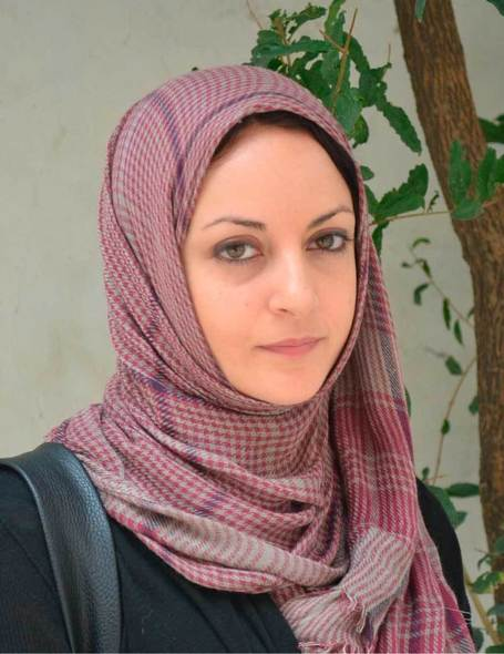 "Yemeni-Scot filmmaker Sara Ishaq to the Yemen Times: ""It's silly for the government to restrict the cinema movement."" 