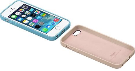 Apple (United Kingdom) - iPhone 5s | Magik Applez | Scoop.it