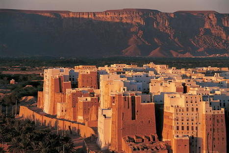 Old Walled City of Shibam - UNESCO World Heritage Centre | Ancient Cities scoop.it | Scoop.it