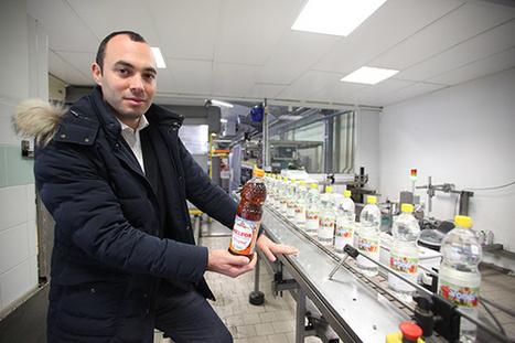 Melfor : le produit mulhousien star - M+ (Blog) | Condiments et sauces | Scoop.it