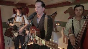 Pokey LaFarge & The South City Three: If You Can't Make Money | American Crossroads | Scoop.it