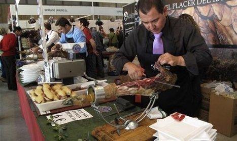 Ibérico: uno más de la familia en las comidas de esta Navidad | Gourmets | Scoop.it