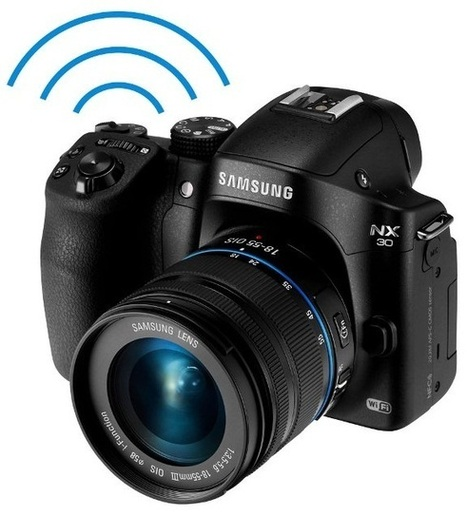 Samsung NX30 | Online Shopping Discounts | Scoop.it