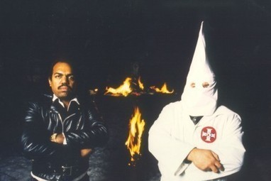 KKK Member Walks up to Black Musician in Bar-but It's Not a Joke, and What Happens Next Will Astound You | Human Condition | Scoop.it