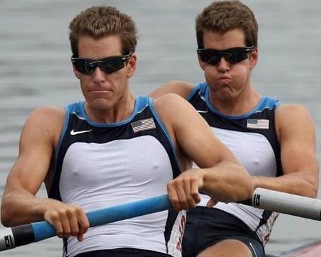 I gemelli Winklevoss dopo Facebook  di nuovo alla carica con un altro social netwok   WEBOLUTION!   Scoop.it