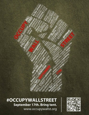 Who will occupy Wall Street on September 17? | Coffee Party News | Scoop.it