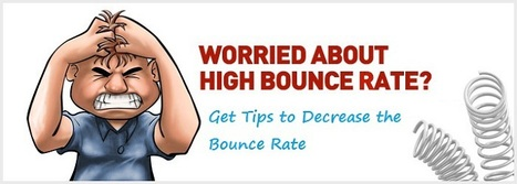 What is Bounce Rate And How To Reduce It | F4U ONLINE COURSES | Scoop.it