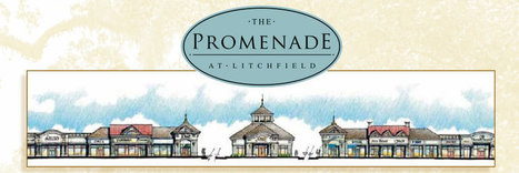 Promenade at Litchfield Breaking Ground in Fall | Explore Pawleys Island | Scoop.it