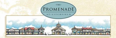 Promenade at Litchfield Breaking Ground in Fall | Explore Pawleys Island | Scoop.it
