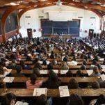Les universités créent des parcours adaptés pour limiter l'échec | education | Scoop.it