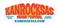 KANROCKSAS MUSIC FESTIVAL ANNOUNCES KENDRICK LAMAR, TIЁSTO AND THE AVETT BROTHERS AS FIRST ACTS CONFIRMED FOR TWO-DAY EVENT FRIDAY, JUNE 28 AND SATURDAY, JUNE 29 AT KANSAS SPEEDWAY | ellenwood | MUSIC EVENTS | Scoop.it