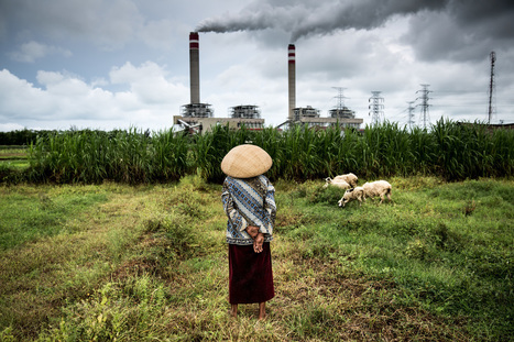 Japan's planned coal plants could cause thousands of air pollution deaths - Energydesk | Aggregate Demand and Supply | Scoop.it