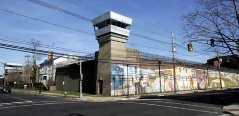 N.J. looks to limit solitary confinement for prisoners | SocialAction2014 | Scoop.it
