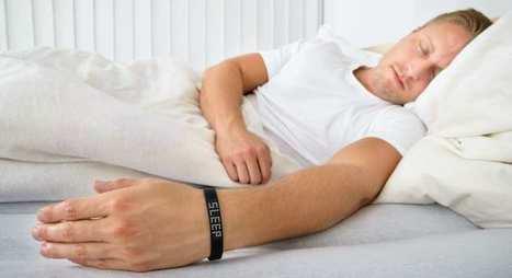Etats-Unis: des salariés mieux payés s'ils dorment bien la nuit | DORMIR…le journal de l'insomnie | Scoop.it
