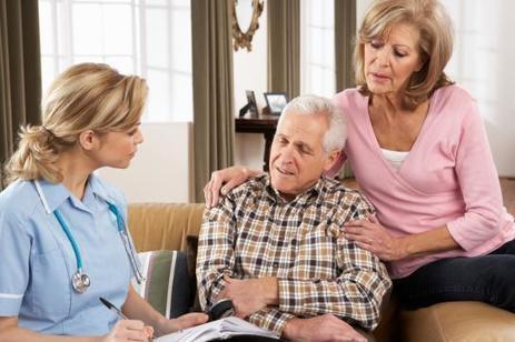 Les exercices physiques aident à mieux vivre avec la maladie d'Alzheimer | Aidants familiaux | Scoop.it