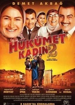 Hükümet Kadın 2 Filmi Full Hd izle | Hd Türkçe Film izle | Scoop.it