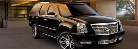 Hollywood Limo Service | Automotive | Scoop.it