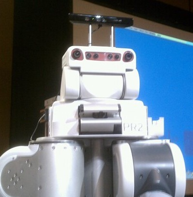 Google veut faire des robots sous Android   Les robots domestiques   Scoop.it