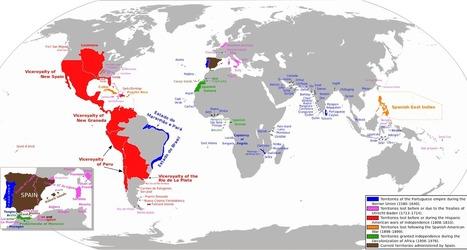 80 Mapas que explican el mundo | RAQUEL | Scoop.it