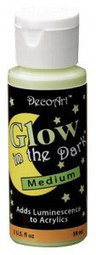 How to Make Different Types of Glow in the Dark Paint   Graffiti Art Studio   Scoop.it
