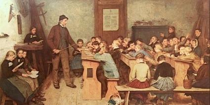 L'éducation serait-elle un gage de longévité ? :: Novopress.info   L'enseignement dans tous ses états.   Scoop.it