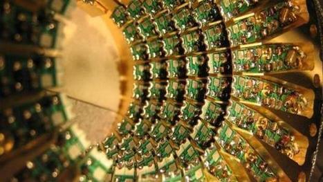 Los planes de Google para alcanzar la «supremacía cuántica» | IncluTICs | Scoop.it