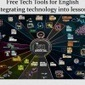 Free Tech Tools for English Teachers | ICT4EFL | Scoop.it