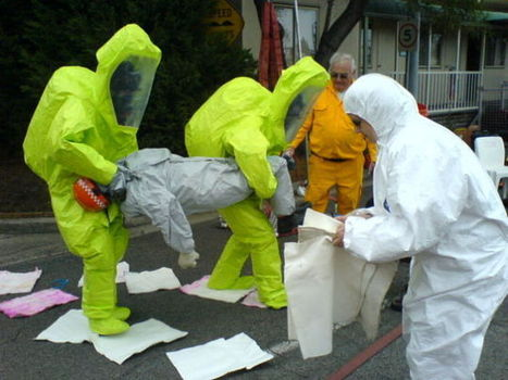 How The Hot Zone Created the Worst Myths About Ebola | General Microbiology | Scoop.it