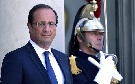 Francois Hollande 'the emperor with no clothes' | The Indigenous Uprising of the British Isles | Scoop.it