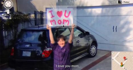 La tecnologia che unisce: le campagne di Google e Asus dedicate a tutte le mamme   latestultrabook   Scoop.it