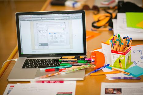 Herramientas web para generar imágenes fácilmente | El Content Curator Semanal | Scoop.it