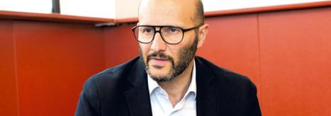 Thierry Maillet : «Le numérique met fin à l'économie de la rente» | We are numerique [W.A.N] | Scoop.it