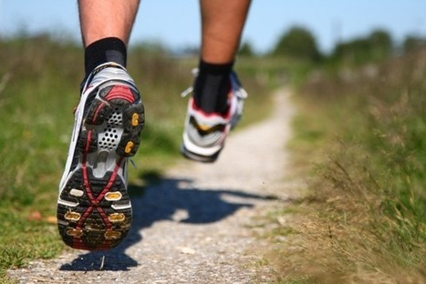 Hit The Dirt: Taking Your Workouts To The Trails - Competitor Running | xoliveras | Scoop.it