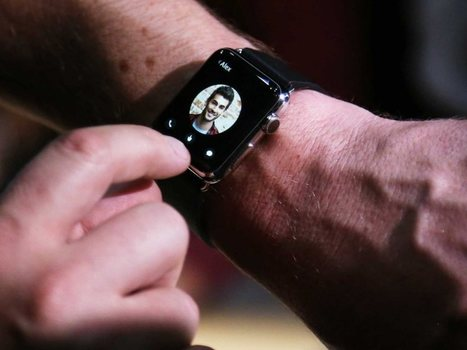 12 things I don't like about the AppleWatch | Wearable Tech and the Internet of Things (Iot) | Scoop.it