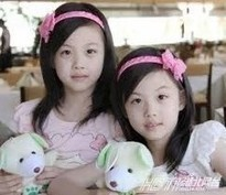 One of the Identical Twins Used ORTHO-K and…. | Joy ORTHO-K Blog | orthokeratology | Scoop.it